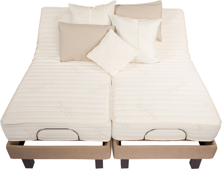 adjustablebeds queensize queen xl electric adjustable bed