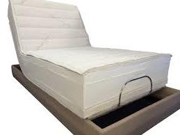 la adjustable beds latex mattresses los angeles ca