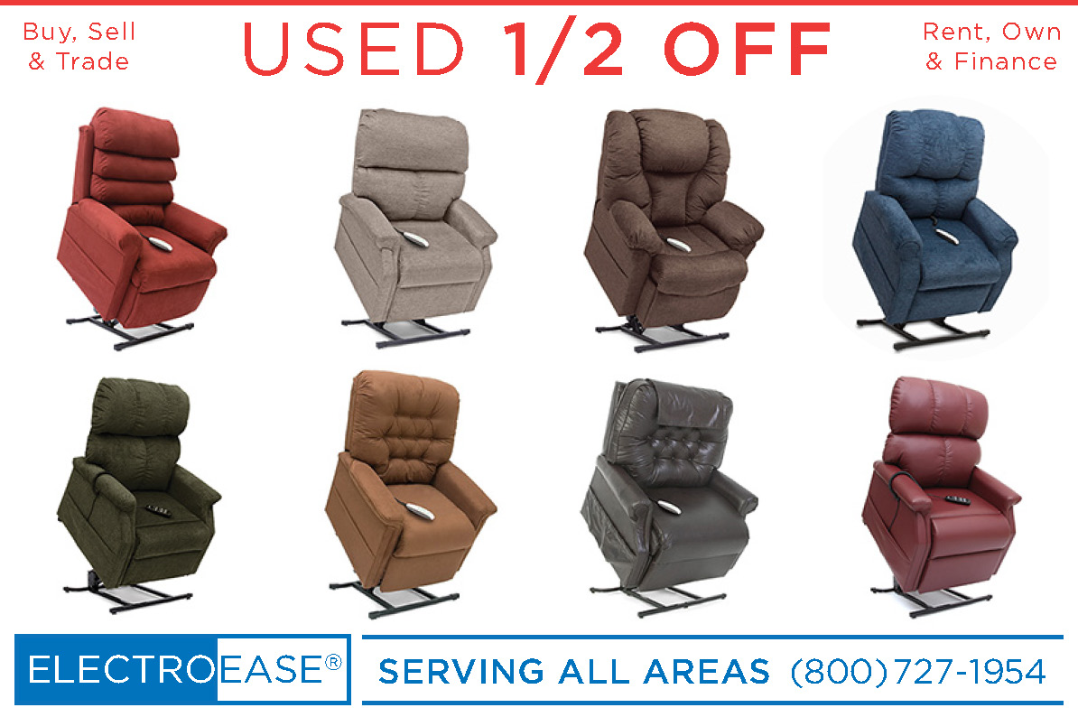 Used Lift Chairs