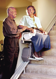 oakland ca stair lifts bruno san jose stairchairs elan 3000 elite