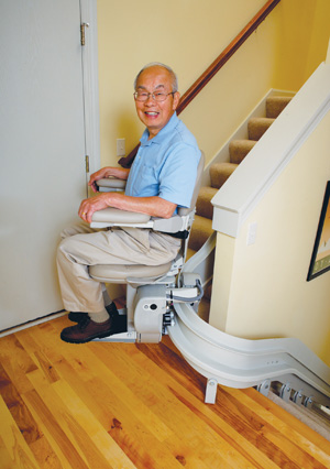 epedic stair lifts