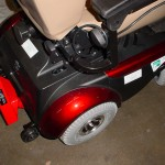 Liberty 312 power chair.