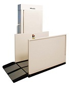 Scottsdale AZ Vertical Platform Lifts are VPL Macs Mobility Home Stair Chairs
