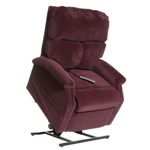 LC-30 pridemobility.com liftchair recliner