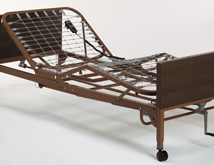 Medline Hospital bed