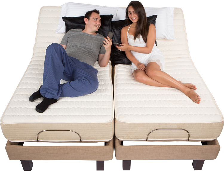 Los Angeles Latex Mattresses Natural And Organic Adjustable Beds