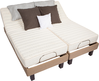 adjustable bed mattress sherman oaks ca
