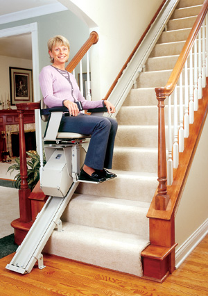 straight stairlift stair acorn francisco lifts indoor san chair