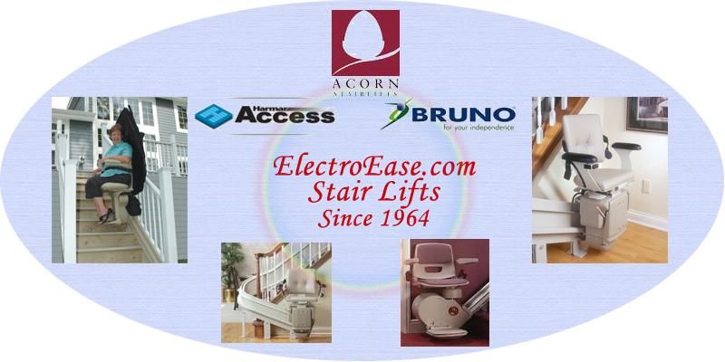 Elan Bruno StairLifts Sre 2110 1550 2750 Cre21101