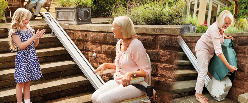 mobility store sos stair lifts