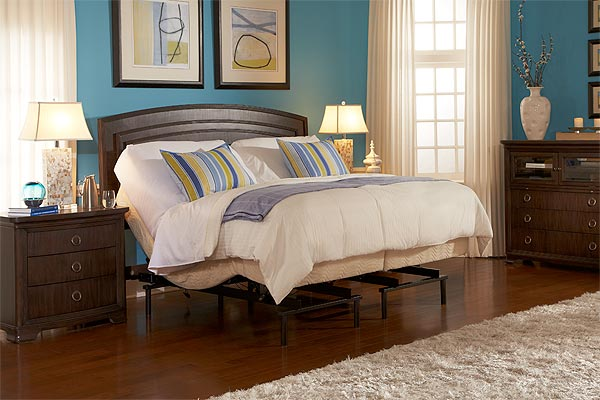 We Are The Original Manufacturer Of The ElectroPEDIC Adjustable Bed.