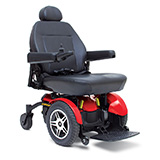 phoenix power wheel chairs