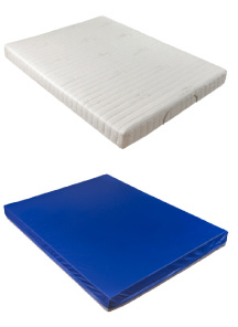 mattresses latex