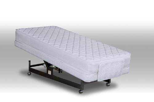 Adjustable Beds That Raise And Lower : Pics electropedic adjustable bed brochure latexpedic