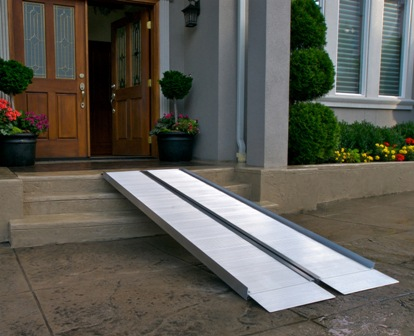 Scooter Ramps Specialists, Latexpedic Specializing in Scooter Ramp