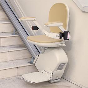San Diego Acorn Brooks Stair Lift County Specialist