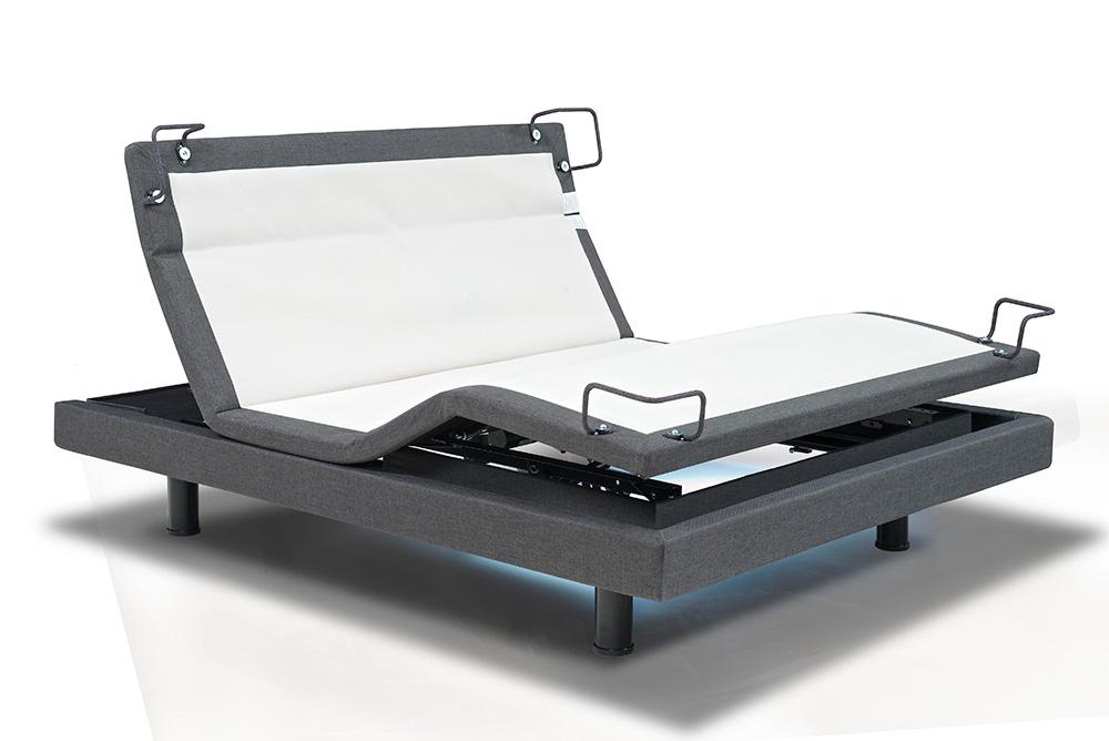 reverie adjustable bed