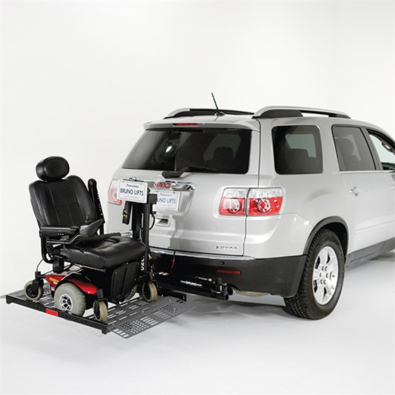 affordable trailer hitch receivers scooter electric cost price wheelchair lifts inexpensive pride Jazzy  powerchair lifters