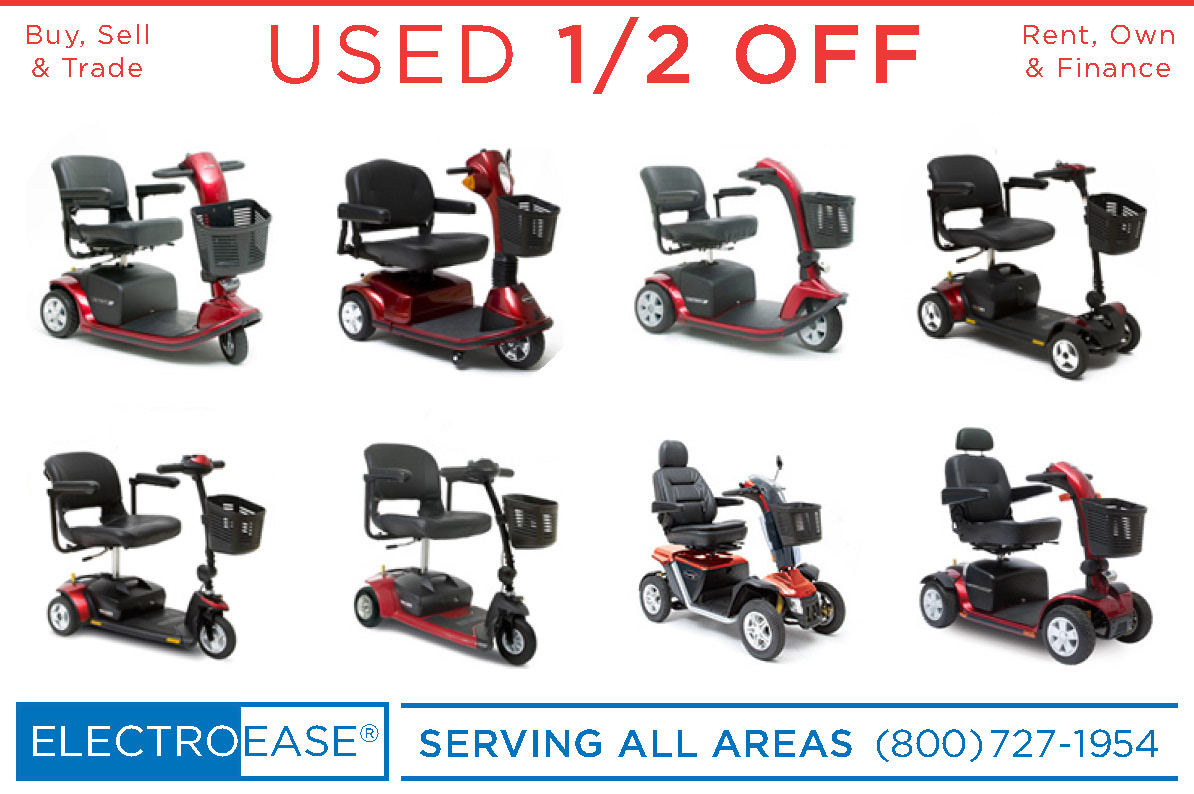 used electric scooters affordable cheap mobility scooter discount 3 & 4 wheel mobility inexpensive three & four wheeled scooters h&icap senior elderly price