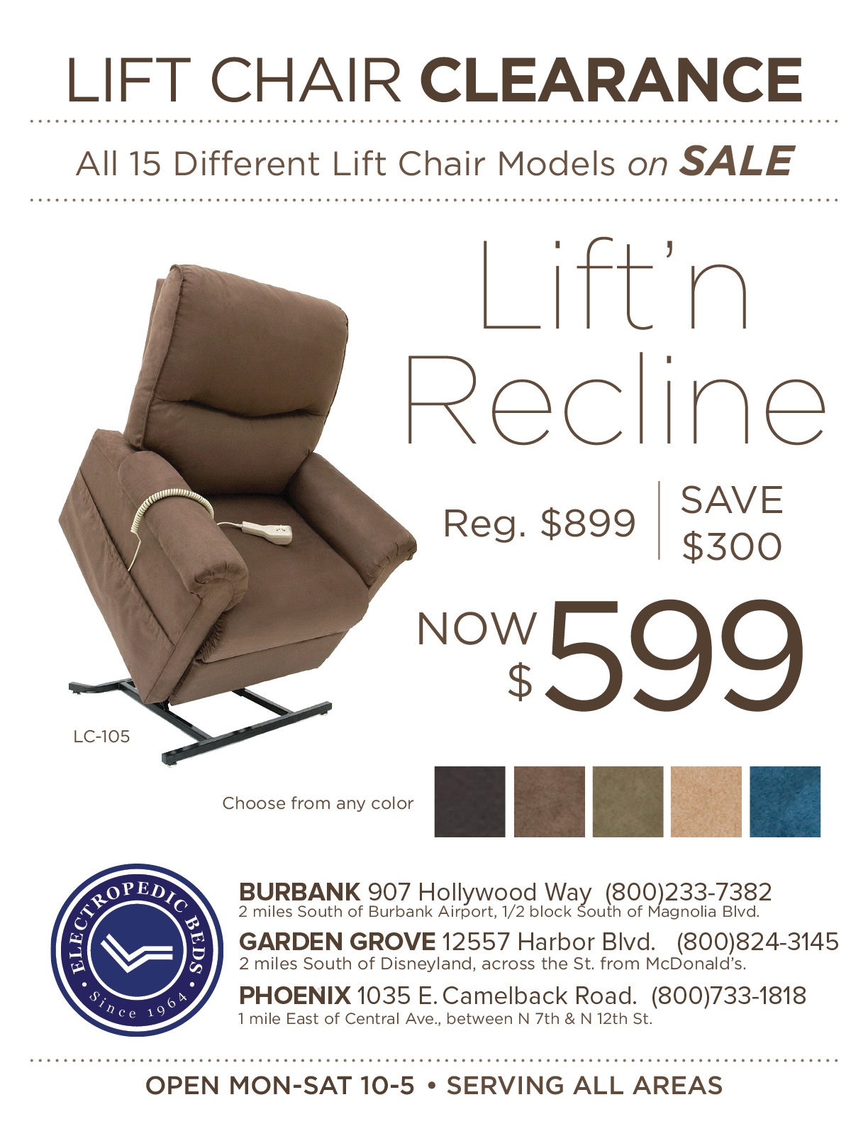 Scottsdale Az Lift Chairs Recliner Pride Golden Recliner Seat Liftchair