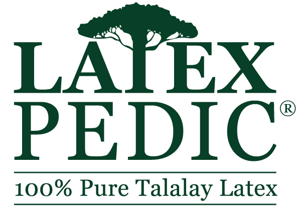 phoenix az 100% Pure Talalay Latex Mattress natural