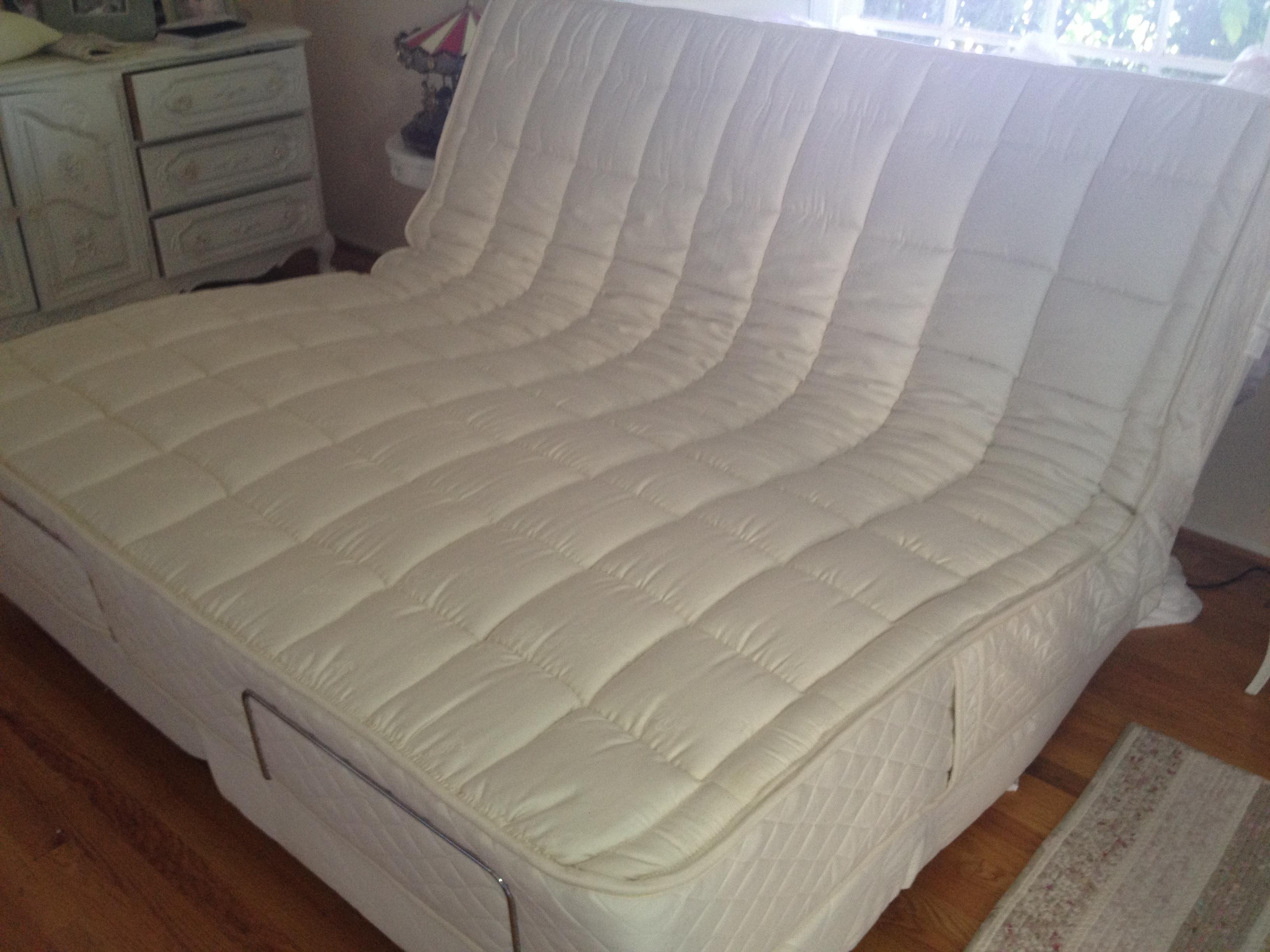 adjustable beds king mattress - Adjustable Bed Frame King