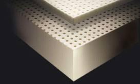 latexbed - Split King Adjustable Bed