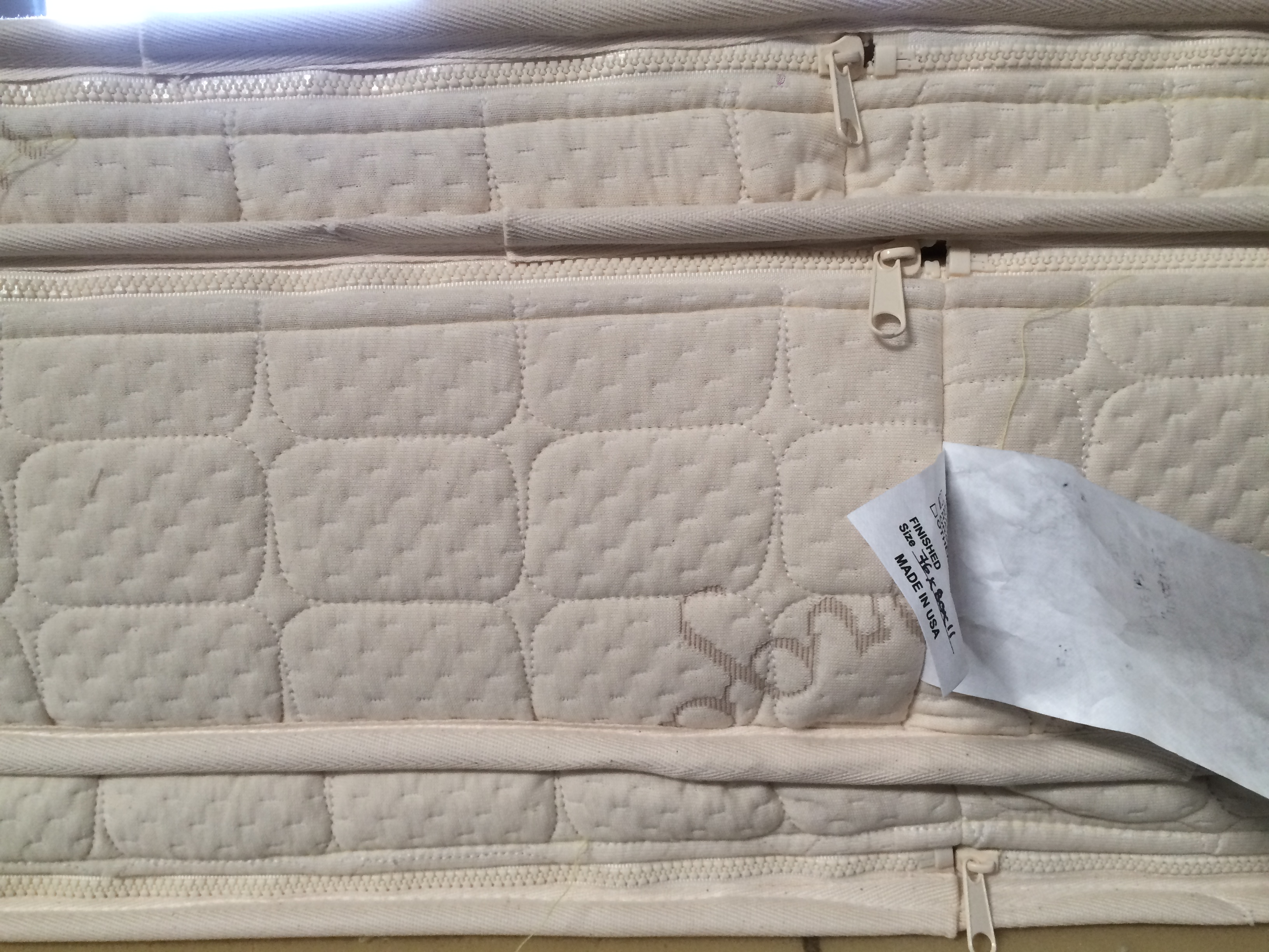 Scottsdale Latex Mattresses Natural Beds Organic