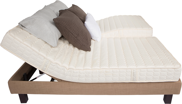 Latex Mattresses Adjustable Beds Organic Natural Phoenix