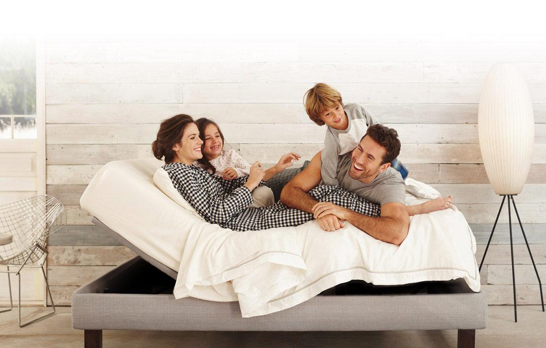 adjustable beds since