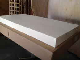 latex foam mattress