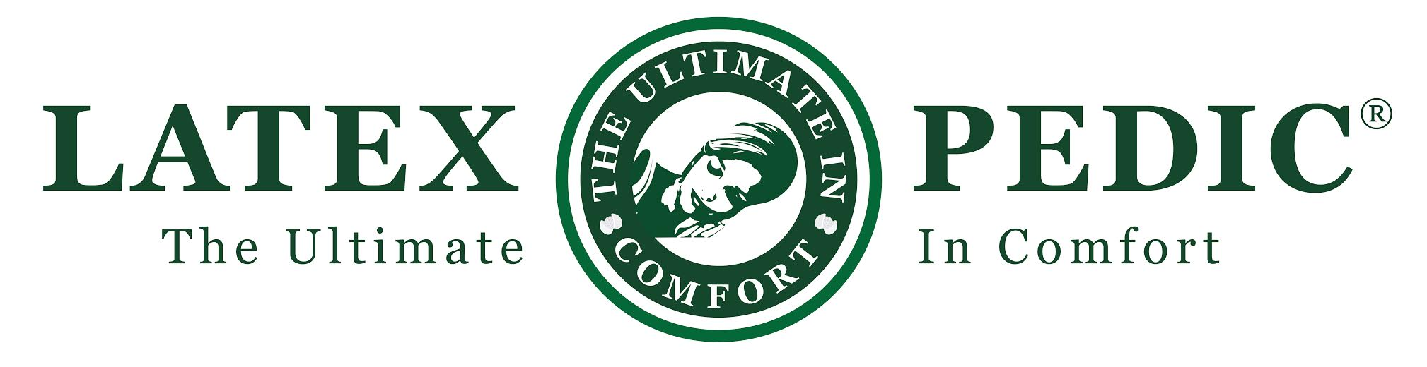 Latex pedic the ultimate in comfort mattress