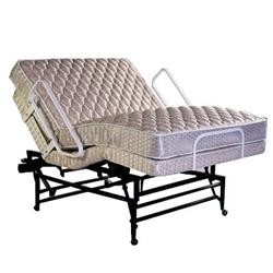 Latexpedic 174 Adjustable Bed Phoenix Latex Mattress