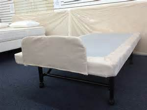 fully electric bed