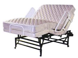 epedic hospital bed