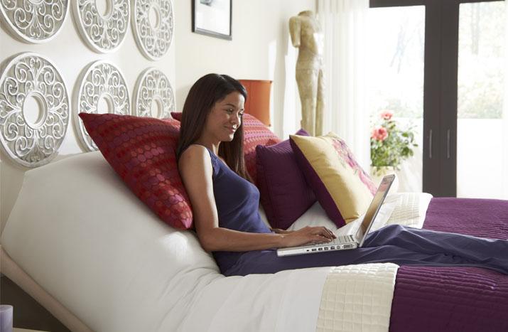 comfortable Adjustable-Beds