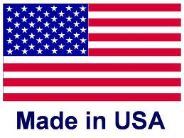 Made in the USA latex mattress 20 years warranty