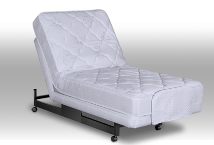 med-lift electric bed