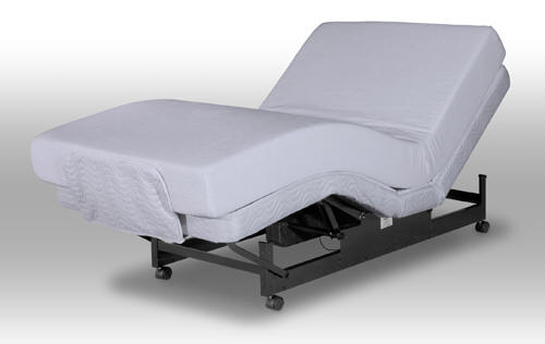 med-lift bed