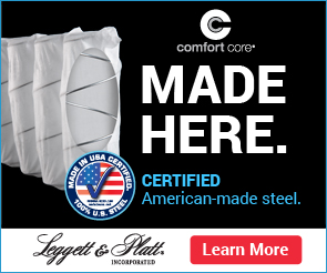 made in USA innerspring leggett platt lpadjustablebeds wrapped pocketed coils Los Angeles CA Santa Ana Costa Mesa Long Beach  dealer