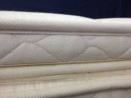 talalay mattress pad topper
